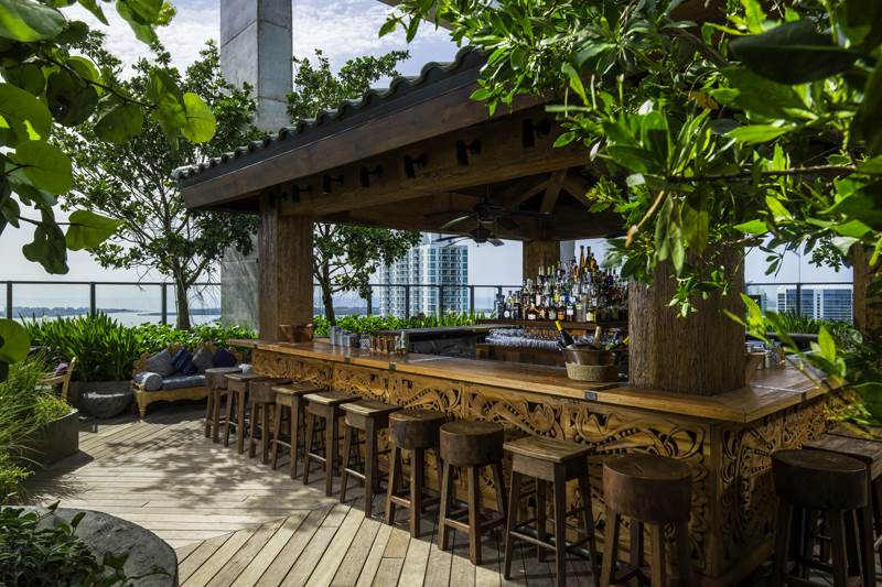 Sugar - East Hotel, Brickell
