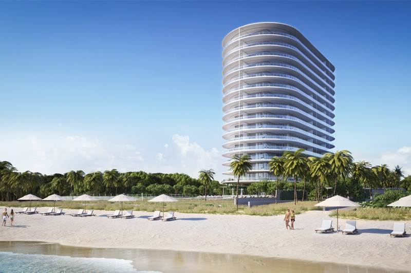 Eighty Seven Park - North Beach