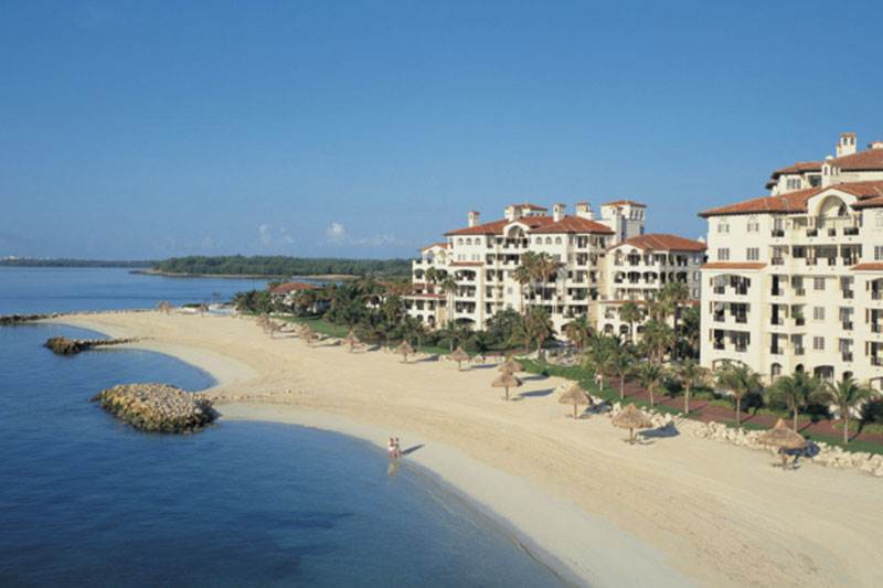 Fisher Island Beach Club