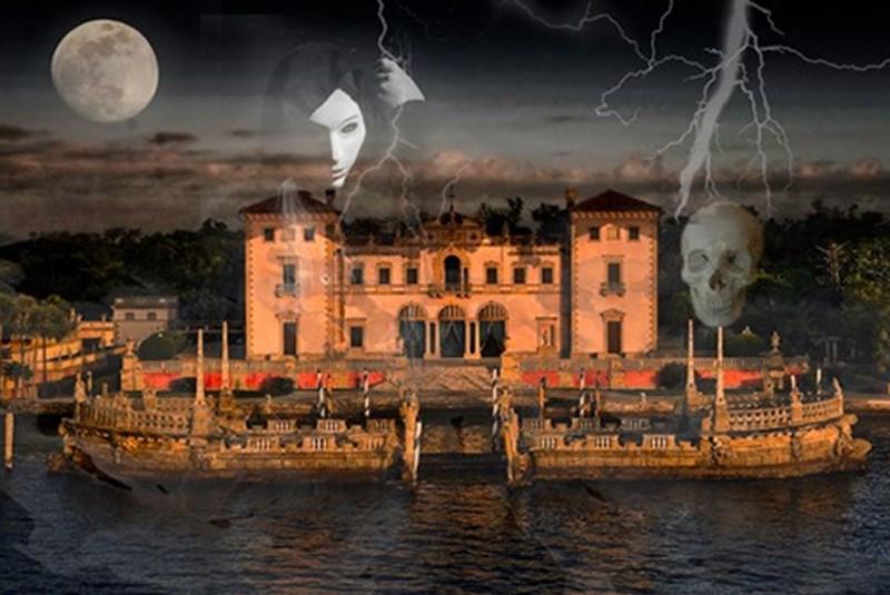 Vizcaya Halloween 2020 29th Annual Halloween Sundowner at Vizcaya – Bring Your Alter Ego