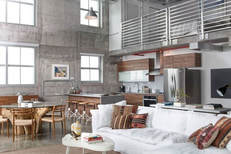 Guide to Buying or Renting Loft-Style Condos in Miami ...