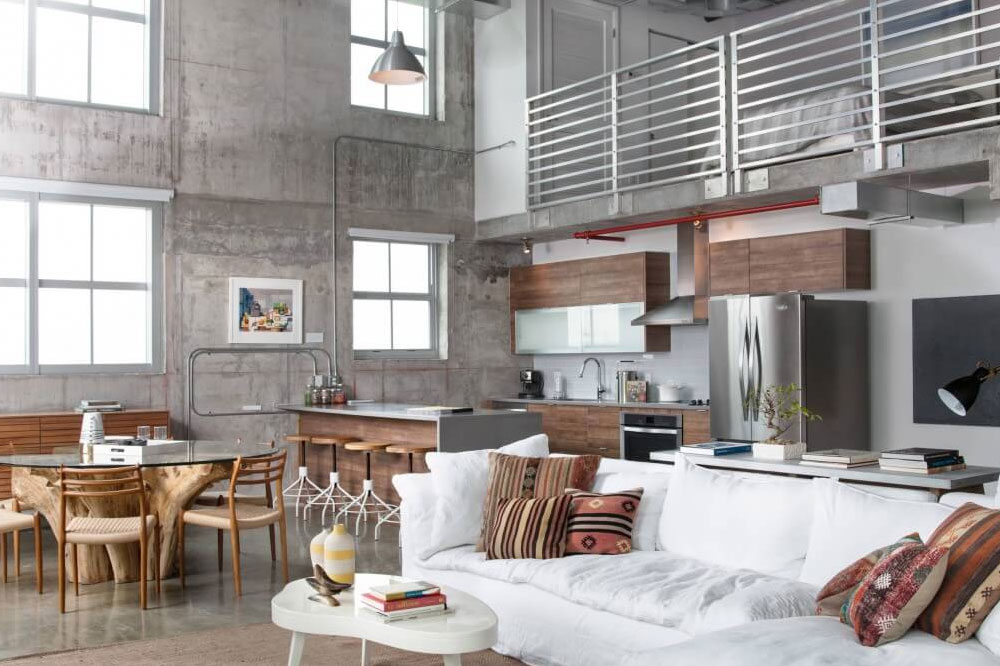 Guide To Buying Or Renting Loft Style Condos In Miami