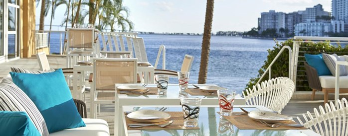La Mar - Key Brickell, Miami
