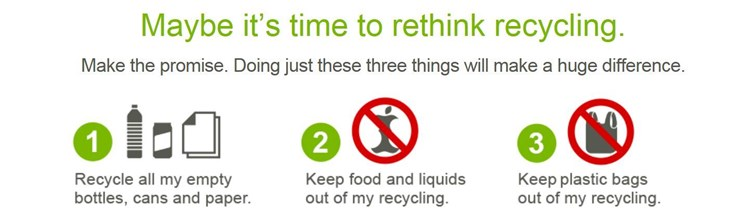 Recycle Tips