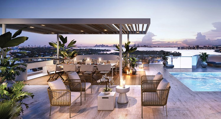 Monaco Yacht Club & Residences – North Beach