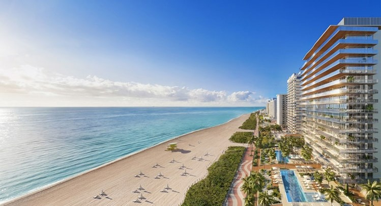 57 Ocean – Mid-Beach in Miami Beach