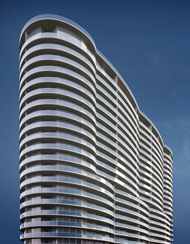 Aria on the Bay - Edgewater