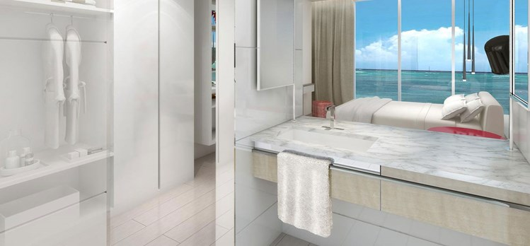 Parque Towers - Sunny Isles Beach