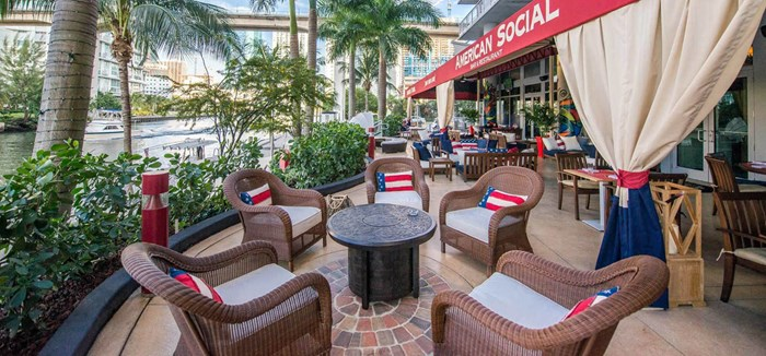 American Social - Bar & Kitchen, Brickell
