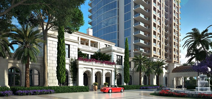 The Estates at Acqualina - Sunny Isles Beach