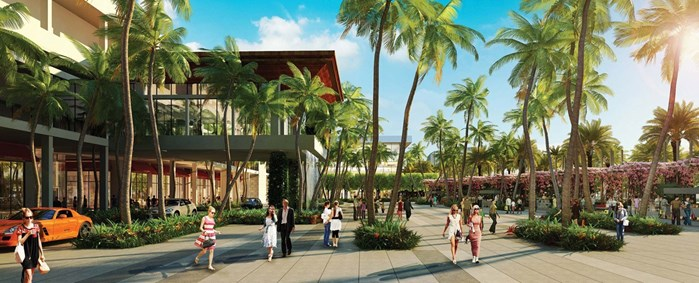 Bal Harbour Shop Expansion Project