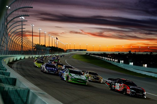 NASCAR Ford Championship