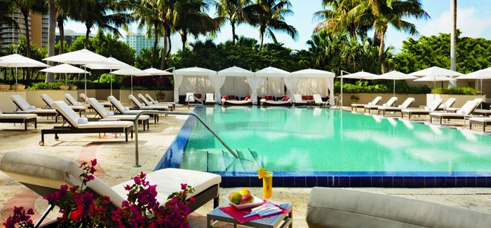 Ritz Carlton - Coconut Grove