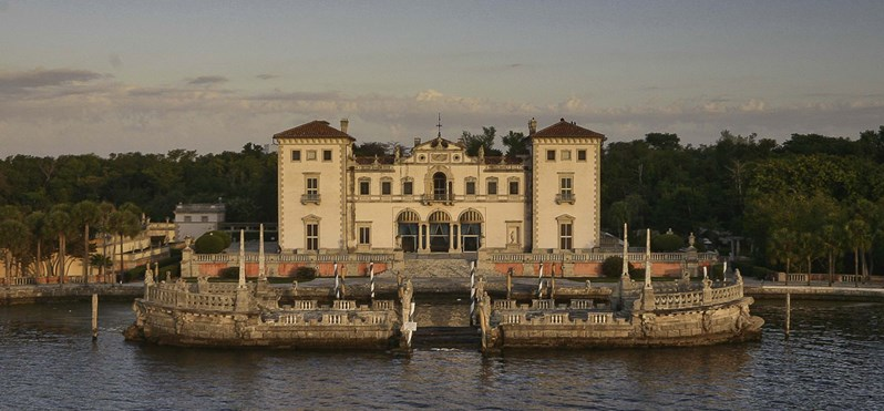 Events at the Vizcaya: Through December