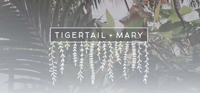 Tigertail + Mary - Coconut Grove