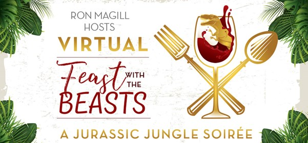 Virtual Feast with the Beast Zoo Miami