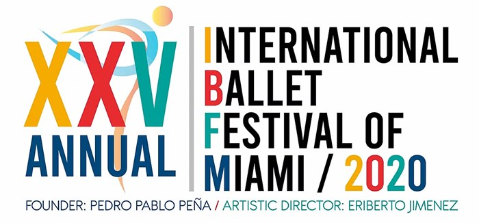 International Ballet Festival of Miami: Continues through September 13