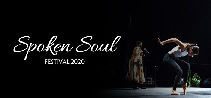 Spoken Soul by the Adrienne Arsht Center: October 3