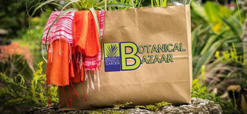 Annual Artisan Botanical Bazaar + Holiday Jazz Party: December 6 + 17