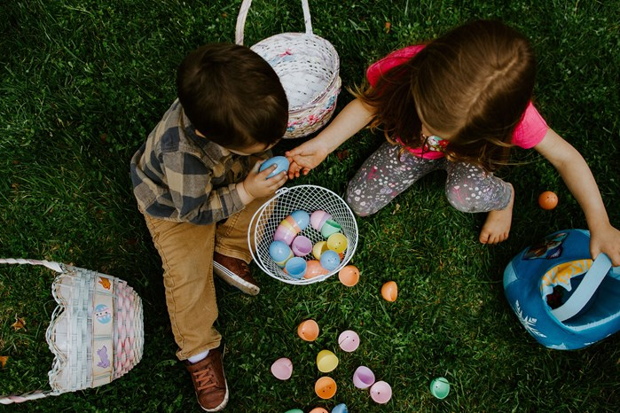 Special: Easter 2021 Events for Kids in Miami